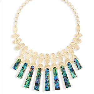 Kendra Scott Jewelry - Kendra Scott Mimi Necklace Abalone Shell